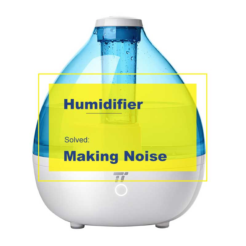 humidifier making sound investment